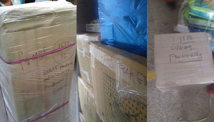 Packers And Movers Services New Friends Colony Delhi