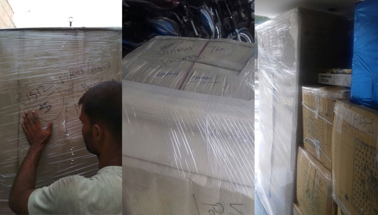 Packers And Movers Services Pragati Maidan New Delhi