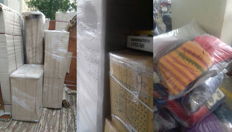 Vikas Packers and Movers Noida