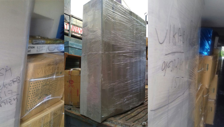 Packers And Movers Services Gurgaon