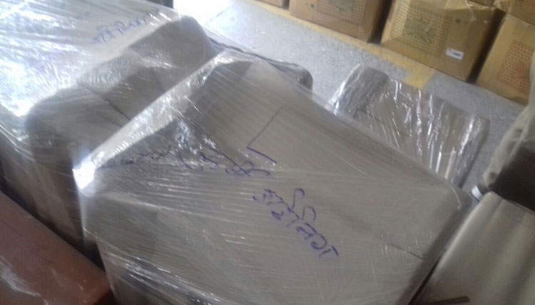 Packers And Movers Services Chanakyapuri